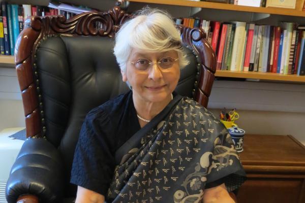 image of Aditi Lahiri