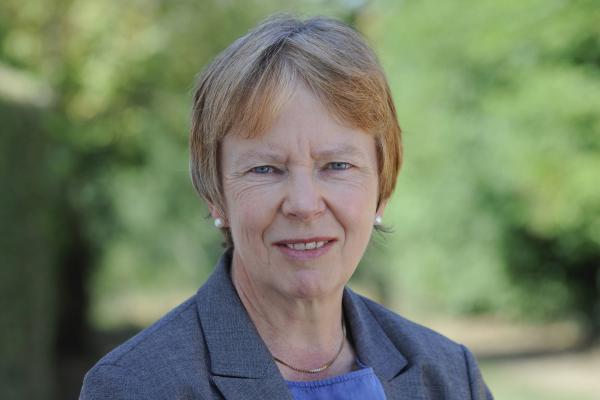 image of Kate Barker