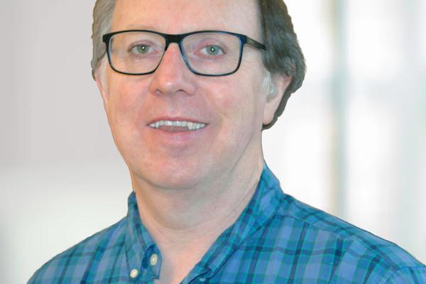 Prof Sam Howison