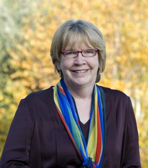 image of Anne Trefethen