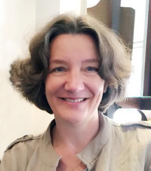 image of Karen O'Brien